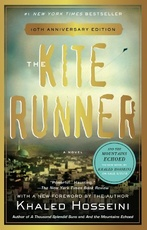KITE RUNNER - Penguin USA  **10th Anniversary Edition**