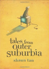 100 Tales from outer suburbia