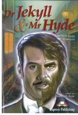 DR.JEKYLL AND MR HYDE L.2 s/CD