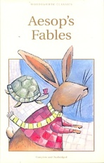 AESOP'S FABLES -  Wordsworth
