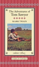 ADVENTURES OF TOM SAWYER,THE -Collector's Library