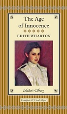 AGE OF INNOCENCE,THE -Collector's Library