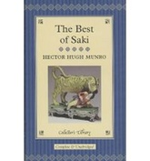 BEST OF SAKI,THE -Collector's Library
