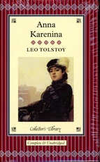 ANNA KARENINA -Collector's Library