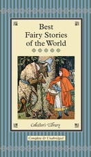 BEST FAIRY STORIES  OF THE WORLD -Collector's Library