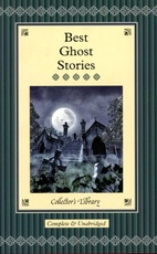 BEST GHOST STORIES -Collector's Library