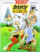 ASTERIX - ASTERIX LE GAULOIS - N 1
