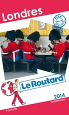 Guide du Routard Londres 2014