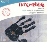 INTEMPERIES - (FEERIE)