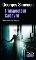 L'Inspecteur Cadavre (French Edition)