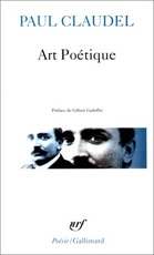 Art Poetique (Poesie/Gallimard)