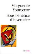 SOUS BENEFICE D'INVENTAIRE