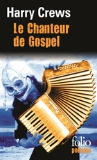 LE CHANTEUR DE GOSPEL
