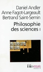 PHILOSOPHIE DES SCIENCES I