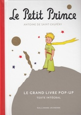 POP - UP: Le Petit Prince