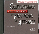 COMMUNICATION PROG DU FR. AFFAIRES INTER. CD