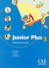 Junior Plus 3E