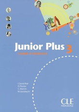 Junior Plus 3C