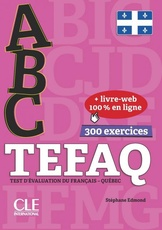 ABC DELF PREPARATION AU TEFAQ CANADA