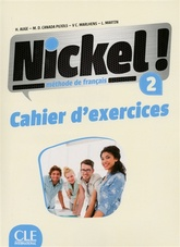 Nickel! 2 cahier