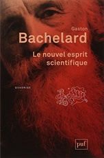 LE NOUVEL ESPRIT SCIENTIFIQUE (8ED)