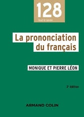 LA PRONONCIATION DU FRANCAIS