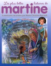 Martine Livre CD 08 - Quels spectacles!