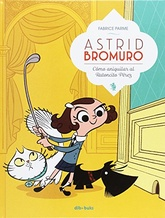 Astrid Bromure T1