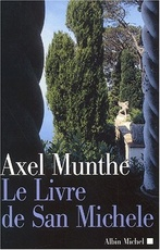 Livre de San Michele (Le) (Collections Litterature)