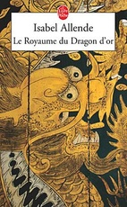 ROYAUME DU DRAGON D'OR, LE