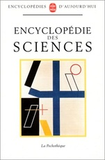 ENCYCLOPEDIE DES SCIENCES