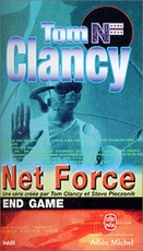 NET FORCE END GAME