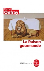 RAISON GOURMANDE, LA