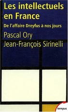 Les intellectuels en France