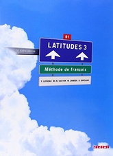 LATITUDES NIVEAU 3 2009 methode