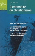 DICTIONNAIRE DU CHRISTIANISME LIBRIO