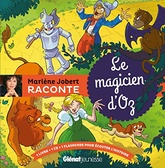 Le magicien d'Oz ( 1 CD AUDIO)