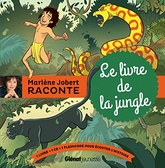 Le livre de la jungle (1 CD audio)