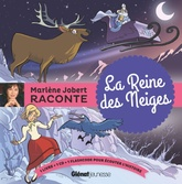 La reine des neiges (1 CD AUDIO)