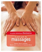 Le grand guide des massages