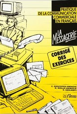 MESSAGERIE,LA CORRIGE DES EXERCICES