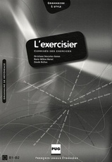L'exercisier - Corriges Des Exercices: CECR - B1-B2