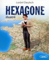 Hexagone illustree