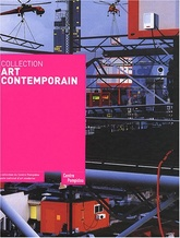 COLLECTION ART CONTEMPORAIN : LA COLLECTION