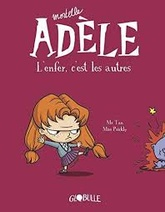 MORTELLE ADELE, TOME 02