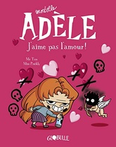 MORTELLE ADELE, TOME 04