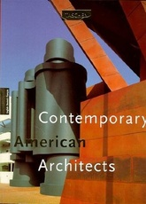 CONTEMPORARY AMERICAN ARCHITECTS