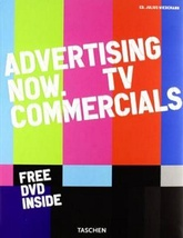 * ADVERTISING NOW TV COMMERCIALS