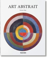 BA-GENRE, ART ABSTRAIT