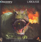 Dinosaurios - Larousse - Discovery Channel